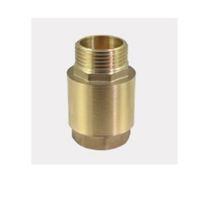 Клапан обратный ККО-20х25-сМ